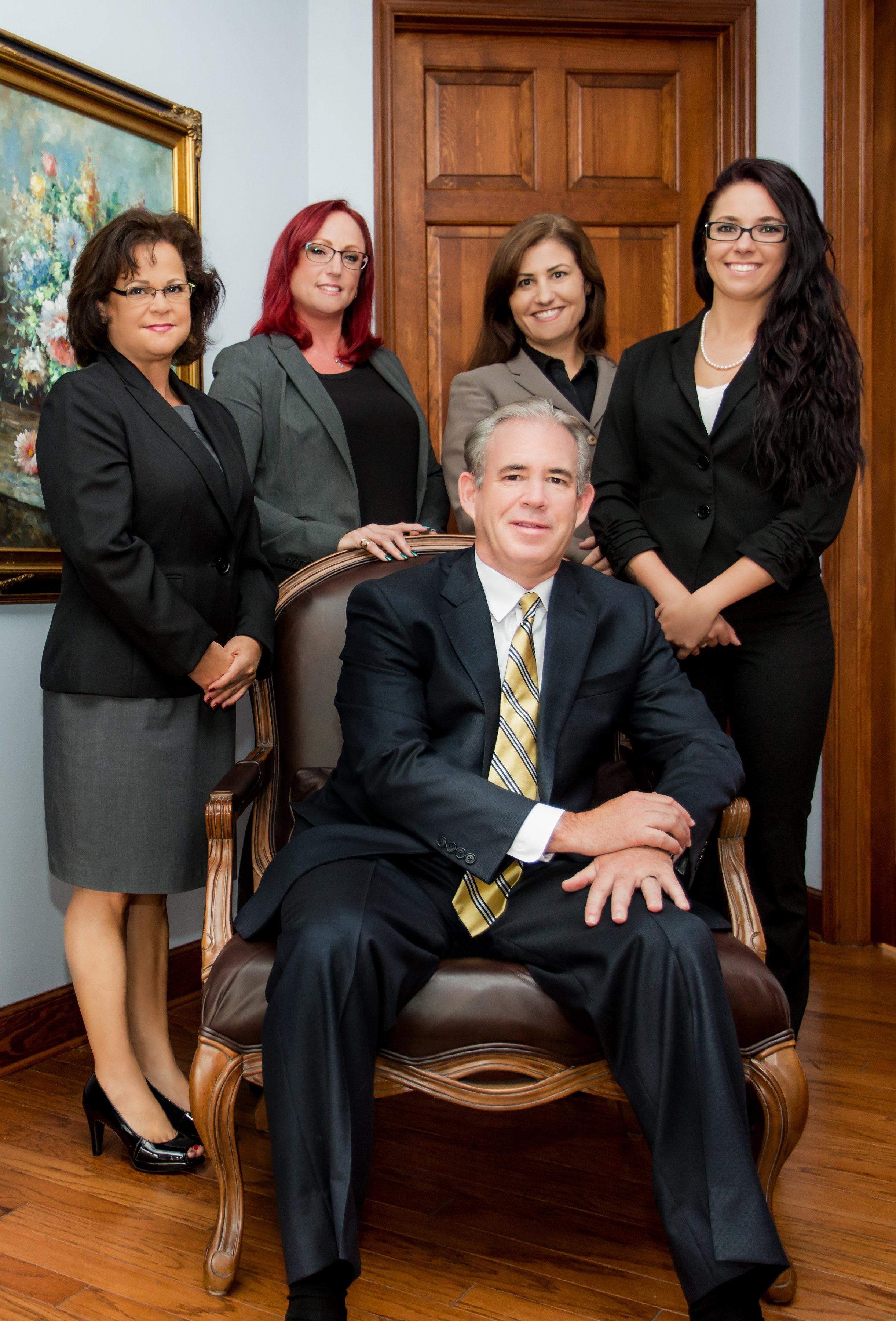 Staff 2016